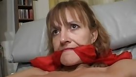 Amateur Porn Mother I´d A charge out of prefer To Fuck gets her bum and twat toyed